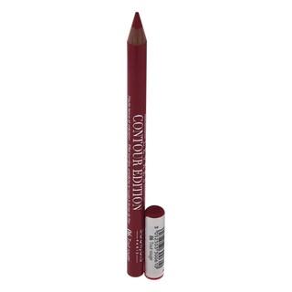 Bourjois Contour Edition Lip Liner 06 Tout Rouge