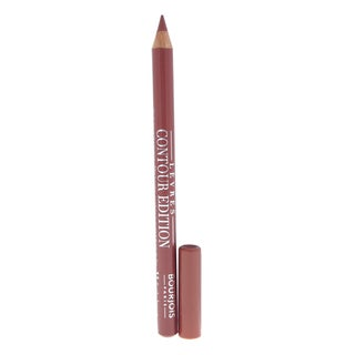 Bourjois Contour Edition Lip Liner 11 Funky Brown