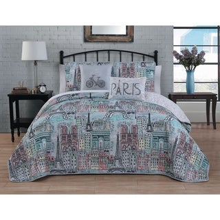 Avondale Manor Jolie 5-piece Quilt Set