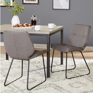 Low Back Dining Room Chairs Shop The Best Deals For Mar 2017