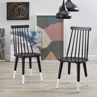angelo:HOME Hermosa Dining Chair (Set of 2)