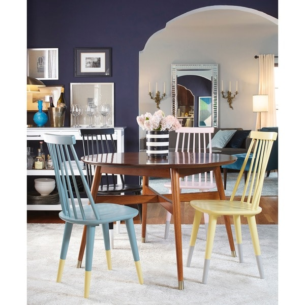 Angelo Home Hermosa Dining Chair Set Of 2