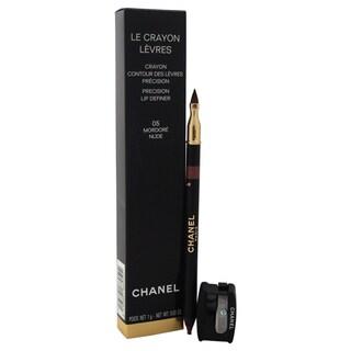 Chanel Le Crayon Levres Precision Lip Definer 05 Mordore