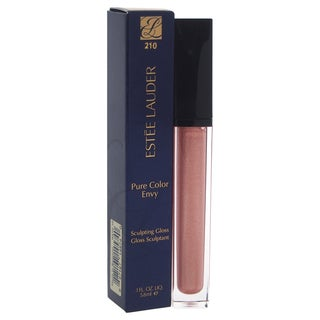 Estee Lauder Pure Color Envy Sculpting Gloss 210 Shameless Glow