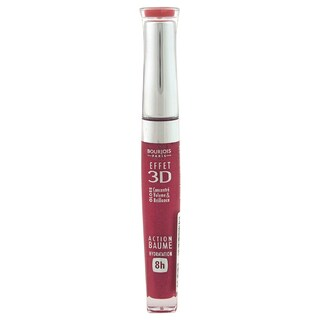 Bourjois 3D Effet Lip Gloss 46 Rose Lyric