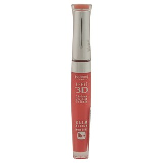 Bourjois 3D Effet Lip Gloss 51 Rose Chimeric