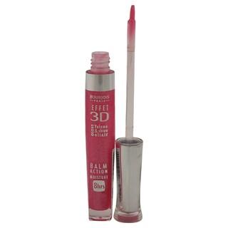 Bourjois 3D Effet Lip Gloss 20 Rose Symphonic