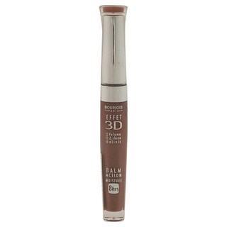 Bourjois 3D Effet Lip Gloss 33 Brun Poetic