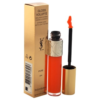 Yves Saint Laurent Gloss Volupte 204 corail Trapeze