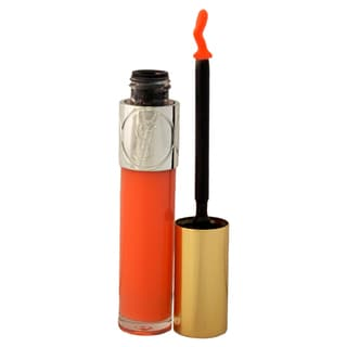 Yves Saint Laurent Gloss Volupte 203 Corail Gandoura