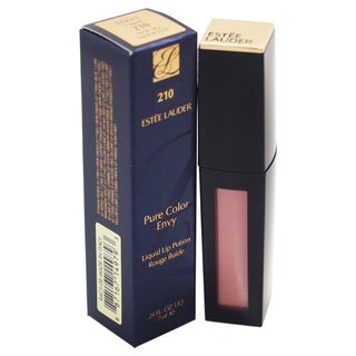 Estee Lauder Pure Color Envy Liquid Lip Potion 210 Not So Innocent