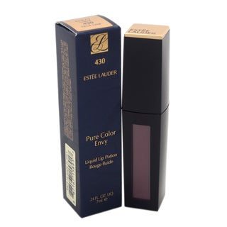 Estee Lauder Pure Color Envy Liquid Lip Potion 430 True Liar