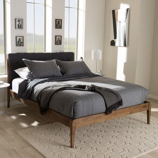 grey wood beds shop the best deals for may 2017