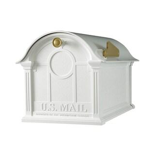 White Hall Balmoral Mailbox
