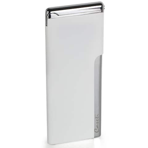 Caseti Elegante Slim Lighter - White