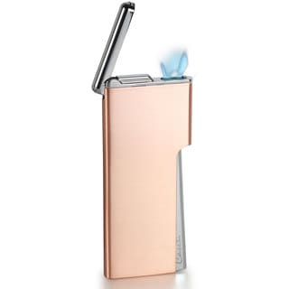 Caseti Elegante Slim Lighter - Gold
