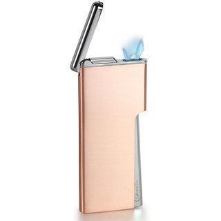 Caseti Elegante Slim Lighter - Gold