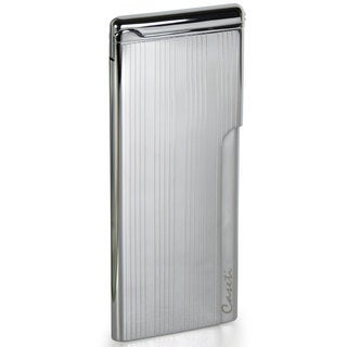 Caseti Elegante Slim Lighter - Vertical Lines