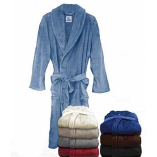Ultra Lux Super Plush Bath Robe by Snuggle