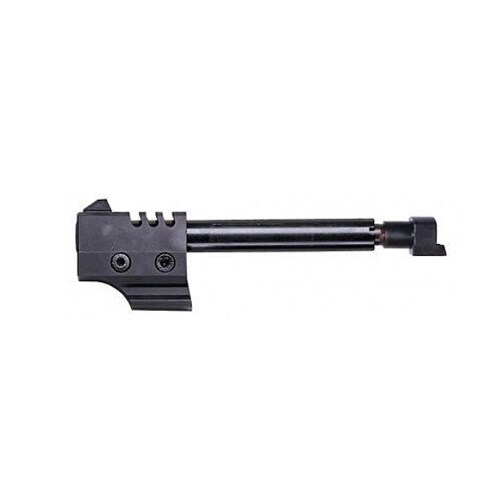 """Walther Barrel Set Target 5"""", P22 Old Style"""