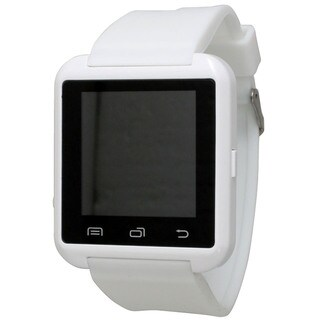 Link to Olivia Pratt Silicone Smart Watch Similar Items in Women's Watches