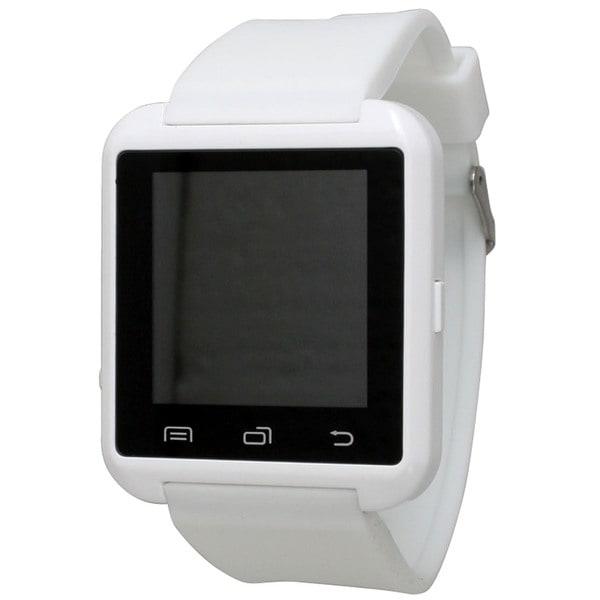 Olivia Pratt Silicone Smart Watch. Opens flyout.