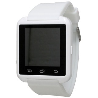 Olivia Pratt Silicone Smart Watch