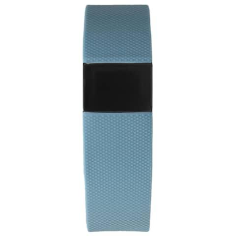 Olivia Pratt Silicone Activity Tracker Watch