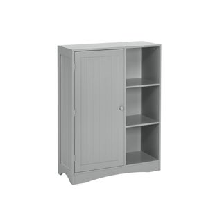 RiverRidge® Kids Single Door, 3-Cubby Floor Cabinet