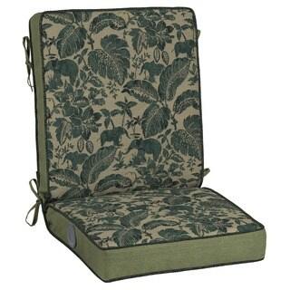 Bombay Outdoors Tan Adjustable Comfort Chair Cushion