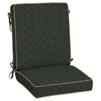 Bombay Outdoors Tangier Stitch Snap Dry™ Chair Cushion