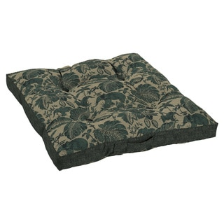 Bombay Outdoors Green Oversize Floor Cushion