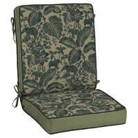 Bombay Outdoors Casablanca Elephant Snap Dry™ Chair Cushion