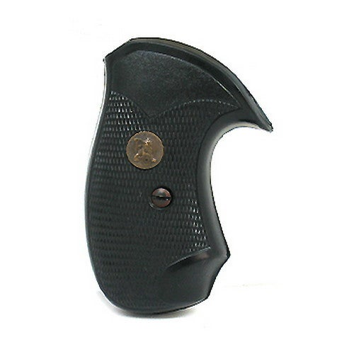 Pachmayr Compact Grips Compact Grip, (S&W J Frame Square Butt)