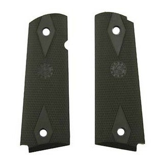 Hogue Rubber Grip for Colt Government Improved