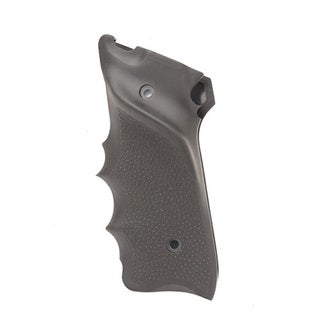 Hogue Rubber Grip for Ruger MK II w/Finger Grooves Right Hand Thumb rest