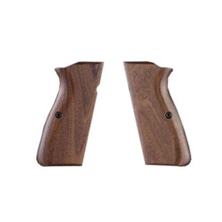 Hogue Wood Grips - Pau Ferro Browning High Power