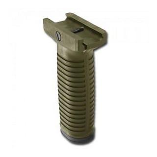 Tapco Intrafuse Vertical Grip, Standard Olive Drab