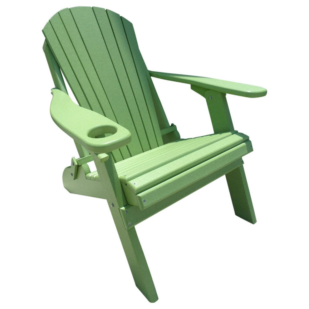 Adirondack Chairs, Green Patio Furniture | Find Great Outdoor Seating U0026  Dining Deals Shopping At Overstock.com