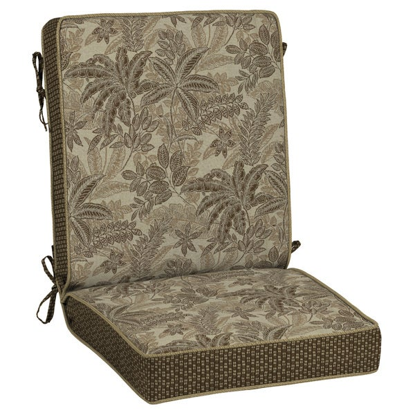 Bombay Outdoors Tan Chair Cushion