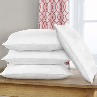 Superior All-season Down Alternative Hypoallergenic Pillows (Set of 4)