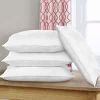 Superior All-season Down Alternative Hypoallergenic Pillows (Set of 4)