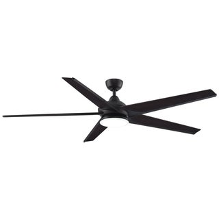 Subtle - 72 inch Ceiling Fan with LED