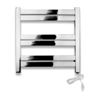 Aspen Wall Mount Electric Towel Warmer