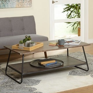 Simple Living Mid-century Francisky Coffee Table