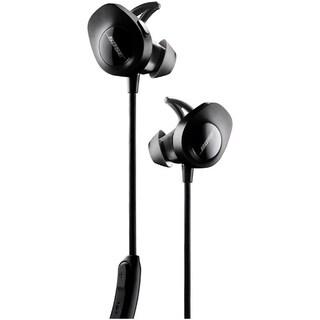 Bose SoundSport Wireless In-Ear Headphones (Black)-761529-0010