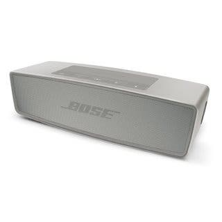 Bose SoundLink Mini Bluetooth Speaker II (Pearl)-725192-1310|https://ak1.ostkcdn.com/images/products/14230769/P20821923.jpg?impolicy=medium