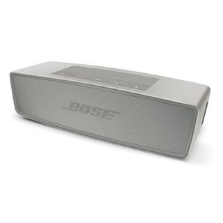 Bose SoundLink Mini Bluetooth Speaker II (Pearl)-725192-1310