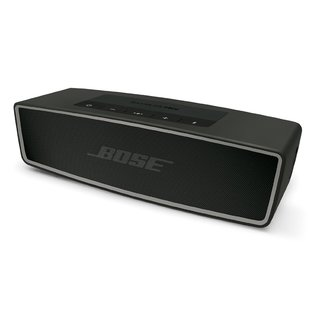 Bose SoundLink Mini Bluetooth Speaker II (Carbon)-725192-1110