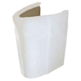 American Standard Ravenna Semi-Pedestal White